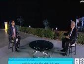"""محافظ جنوب سيناء لـ""""خالد أبو بكر"""": عمال النظافة أول المكرمين بعد """"شباب العالم"""""""