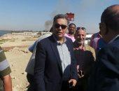 وزير النقل: حملة قومية لإزالة المطبات العشوائية على طرق مصر