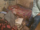 مديرية التضامن الاجتماعى بالجيزة توفر دار رعاية لمسنين بفيصل