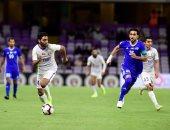 صحف الإمارات تكشف مكاسب حسين الشحات بعد تألقه مع العين.. فيديو