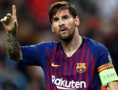أخبار ميسي اليوم عن إشادة مدافع أتلتيكو مدريد بنجم برشلونة
