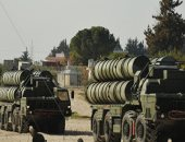 """موسكو: منظومة صواريخ """"إس 300"""" قادرة على إسقاط مقاتلات """"إف 35"""" الأمريكية"""