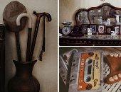 """""""ريحة بيوت زمان"""".. نوستالجيا فتاة من داخل منزل جدتها × 13 صورة"""