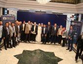 جامعة النهضة تشارك بالمؤتمر القومى الرابع لأطباء وطلاب الأسنان