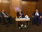 حسين صبور: سعر العقار فى مصر أرخص من أى دولة عربية