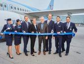 الخارجية: أول رحلة طيران من فرانكفورت للأقصر يعكس ثقة ألمانيا بالمقاصد السياحية