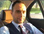 """حسام حبيب يوجه رسالة لمنتقديه: """"أصحاب القلوب المريضة يغوروا برة صفحتى"""""""