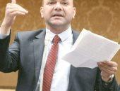 النائب عمرو الأشقر يتقدم ببيان عاجل  عن الحذف العشوائى من بطاقات التموين