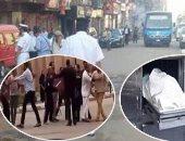 مقتل شخص وإصابة 2 فى مشاجرة بسبب خلافات أسرية بالبدرشين