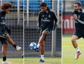 أخبار ريال مدريد اليوم عن 5 غيابات بقائمة الملكى ضد فيكتوريا بلزن