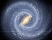 علماء يكتشفون أقدم نجم فى الكون عمره 13.5 مليار سنة