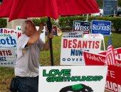 نيويورك تايمز: الطقس السيئ قد يؤثر على التصويت فى انتخابات التجديد النصفى
