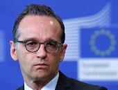 وزير الخارجية الألمانى يحذر روسيا من إعاقة الملاحة فى بحر آزوف