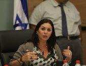 بالجنس.. وصلت وزيرة ثقافة إسرائيل لأعلى مناصب الجيش ونائب كنيست يفضحها