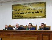 تأجيل محاكمة معاون مباحث الوايلى و8 أمناء بضرب مواطن حتى الموت لـ20 فبراير