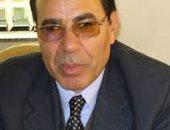 النقابة العامة للغزل والنسيج تبعث برسالة دعم وتأييد للرئيس السيسى