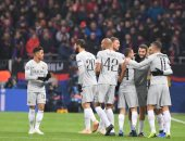 فيديو.. روما يتصدر مجموعة ريال مدريد بدورى الأبطال بثنائية ضد سيسكا