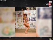 أول مصرية تحترف رياضة كمال الأجسام: اللعبة مفهاش إثارة بل عرض عضلات فقط