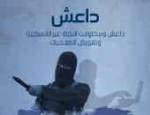 """مرصد الإفتاء: عودة الدواعش للإرهاب عبر تنظيمات """"أنصار الفرقان"""" و""""الرايات البيضاء"""""""
