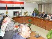 المجلس الاقليمى للسكان يناقش المؤشرات السكانية والزيادة في معدلات المواليد بسوهاج