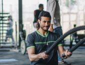 """قصة صور .. محمد الشناوى """" رجل المهام الصعبة """""""