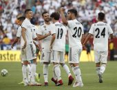 ريال مدريد بدون راموس ومودريتش وبنزيما ضد ليجانيس الليلة في الكأس
