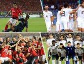 الكاف عن مباراة الأهلى والترجى: الأمور لم تكن سهلة للوصول لهذه المرحلة