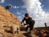 """القصة الكاملة لعثور """"الأمم المتحدة"""" على 202 مقبرة جماعية فى العراق"""
