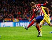 أهداف مباراة أتلتيكو مدريد ضد خيتافي فى الدورى الإسبانى