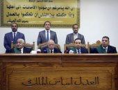 المشدد 15 سنة لـ41 متهما و5 سنوات لـ6 متهمين فى قضية ولاية داعش الصعيد