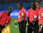 تقارير: طاقم حكام مباراة الترجى ضد الأهلي يصل تونس