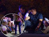 ليلة دموية أمريكية جديدة.. مقتل 12 شخصا فى حادث إطلاق نار على ملهى ليلى بكاليفورنيا.. وسائل إعلام أمريكية: مرتكب الهجوم ألقى قنابل دخان بعد إطلاق النار.. وتقارير تؤكد مقتل الجانى.. فيديو وصور