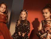 دولتشى أند جابانا تطلق مجموعة أزياء حفلات للأطفال.. صور