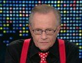 فيديو.. لارى كينج: CNN لم تعد تنشر أخبار وتفرغت لترامب