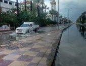نائب محافظ الإسكندرية: إنشاء شنايش جديدة لحل مشكلة تصريف مياه الأمطار