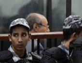 """تأجيل إعادة محاكمة العادلى بـ """"الاستيلاء على أموال الداخلية""""  لـ 1 ديسمبر"""