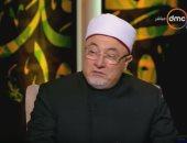 خالد الجندى: الإسلام أصبح محصورا بين جهل أبنائه وعجز علمائه