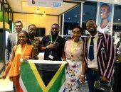 بعد انتهاء منتدى شباب العالم 2018.. باحثة من جنوب أفريقيا قبل مغادرة مصر: سأفتقدكم
