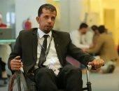 """5 إخوة مقعدين يبتكرون كرسيا متحركا لمساعدة ذوى الاحتياجات """"فيديو"""""""