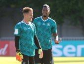 استبعاد تير شتيجن وبواتينج من قائمة ألمانيا لمباراتى روسيا وهولندا
