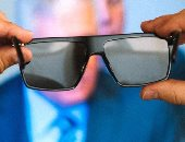 شاب يبتكر نظارة جديدة تمنعك من رؤية الشاشات للحد من إدمان الأجهزة