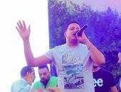 مدرس يشرح للتلاميذ درس جغرافيا على أغنية مهرجان حمو بيكا.. فيديو