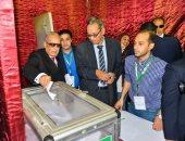 """""""أبوشقة"""": انتخابات """"عليا الوفد"""" رسالة من الوفديين لمواجهة من يقف أمام الإصلاح"""