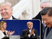"""كيف تحولت الصين من درع إيران لمواجهة الإدارة الأمريكية إلى سيف فى جعبة ترامب؟.. الرئيس الأمريكى نجح فى استخدام ورقة التجارة للضغط على بكين كما فعل مع أوروبا.. والدولة الفارسية """"كبش فداء"""" للوصول إلى اتفاق تجارى"""