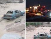 وزير الأوقاف الأردنى يطالب بفتح المساجد لإيواء المتضررين للسيول