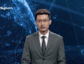 """الصين تستعين بمذيع """"ذكاء اصطناعى"""" لتقديم النشرات الإخبارية بدلا من البشر"""