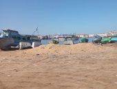 أهالى كفر حميدو بدمياط يرفضون إقامة ورشة لصناعة مراكب الصيد على حرم النيل