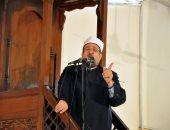وزير الأوقاف يخطب ببورسعيد ويطلق 4 قوافل دعوية لشباب الدعاة بالمحافظات