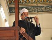 وزير الأوقاف يخطب الجمعة بالدقهلية ويفتتح عدة مساجد