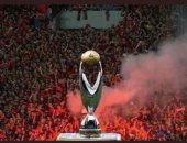 """أفريقيا لأسياد القارة.. شوف سر رقم 9 فى مباراة الأهلى والترجى التونسى """"صور"""""""
